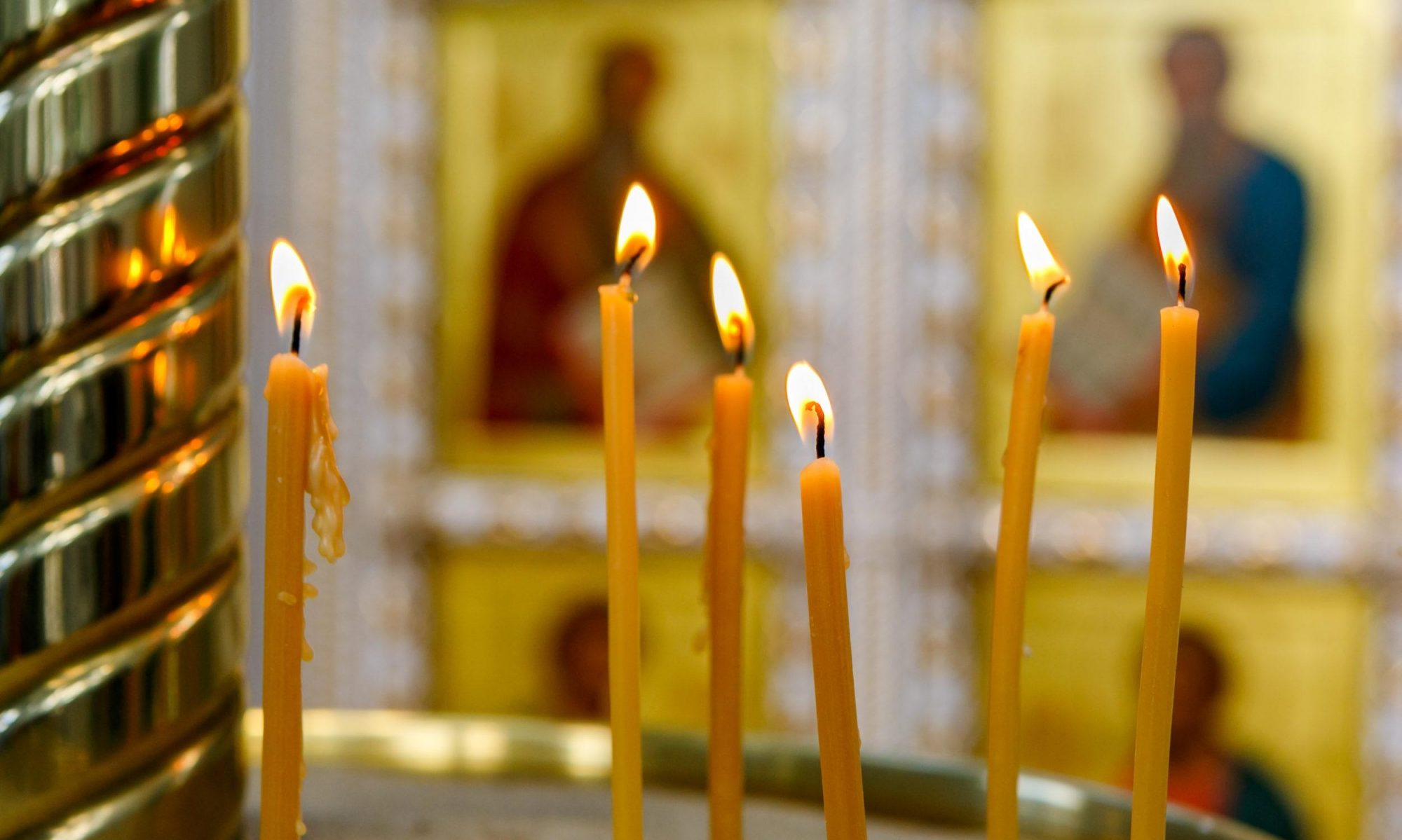St. Anna Orthodox Christian Church